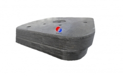 Carbon Carbon Composite Board Used in Zirconia ceramic Sintering Furnace