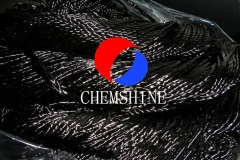 Flexible Expandable Graphite Yarn