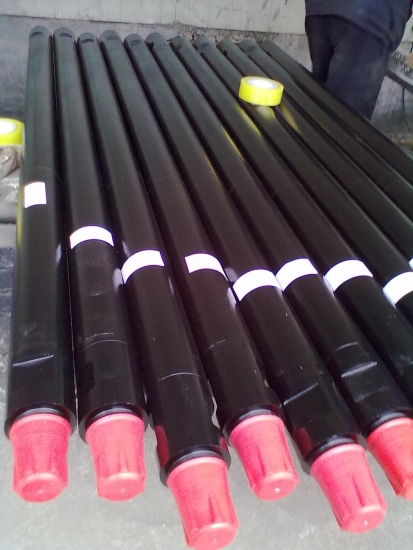 API drill pipes API flush joint drill rod