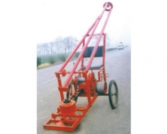 High Quality Drilling Rig