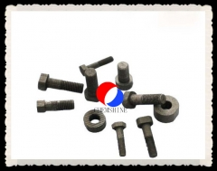 M8 Carbon Fiber Composite Bolt and Nut for sale
