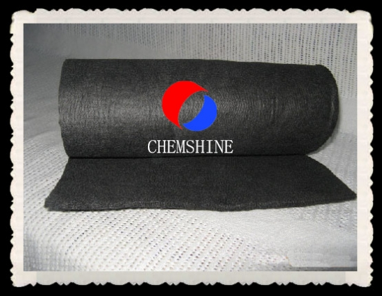 5MM Thickness PAN Based Soft Carbon Felt for sale