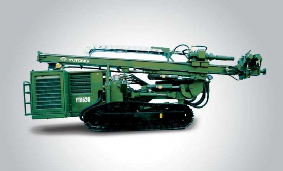Super advanced DMY120 impact anchoring drill for sale