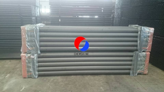 Boart Longyear standard specification PW coring casing 3m for sale