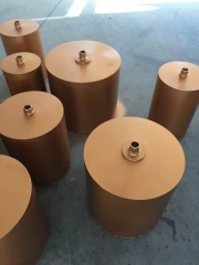 Concrete coring bit 350mm diameter