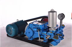 CBW-150/1.5 MUD PUMP with reliable performance