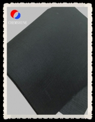 Rayon Based Soft Graphite Thermal Insulation Felt for sale