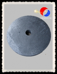 Rayon Based Rigid Graphite Felt Board Covered with Carbon Fiber Fabric