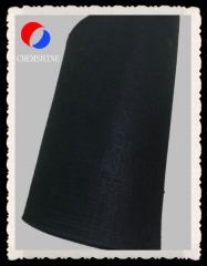 5MM Thickness Rayon Based Graphite Soft Blanket for sale