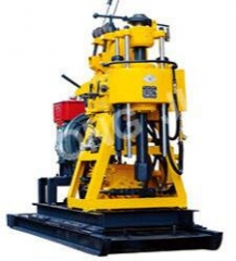 core drill machine HZ-200YY for geological project