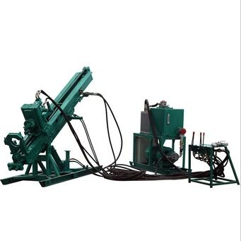 SKMG50 ANCHORING DRILLING RIG