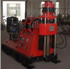 SKXY-42A Core Drilling Rig