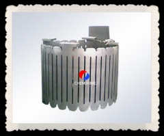 graphite heating element