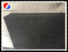 25MM Thick Rayon Based Hard Graphite Felt Board