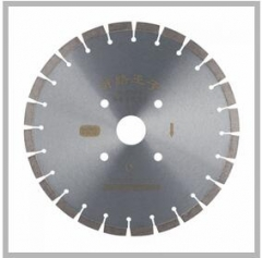Concrete Diamond saw blades for sale