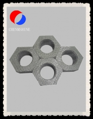 Grade 5.6 Carbon Fiber Composite Tensile Strength Nut