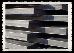 Rayon Based Rigid Graphite Board Used in Vacuum Ceramic Sintering Furnace