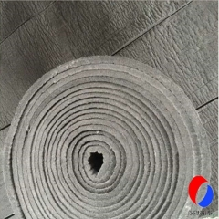 Rayon Based Soft Graphite High Temperature Graphitization Felt