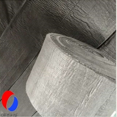 Light Weight Rayon Based Soft Carbon Fiber Thermal Insulation Felt
