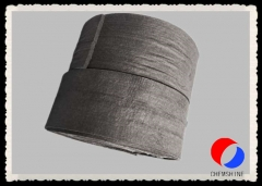 12MMThickness PAN Based Carbon Mat for High Heating Temperature Furnace