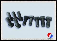 Carbon Fiber Composistes Bolt and Nut