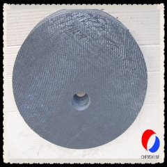 35MM Thick Rayon Based Hard Graphite Felt Board